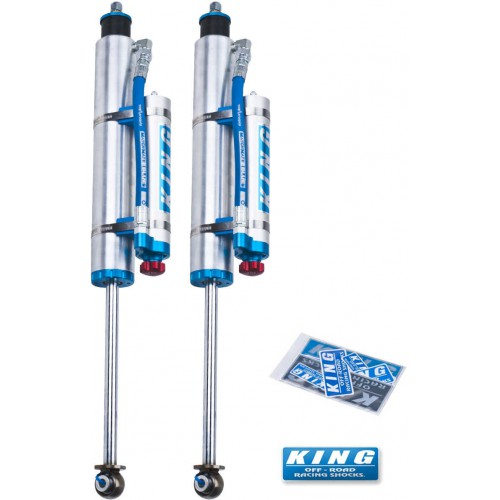 Амортизаторы  King Off Road Racing Shocks Wrangler JK, JKU.