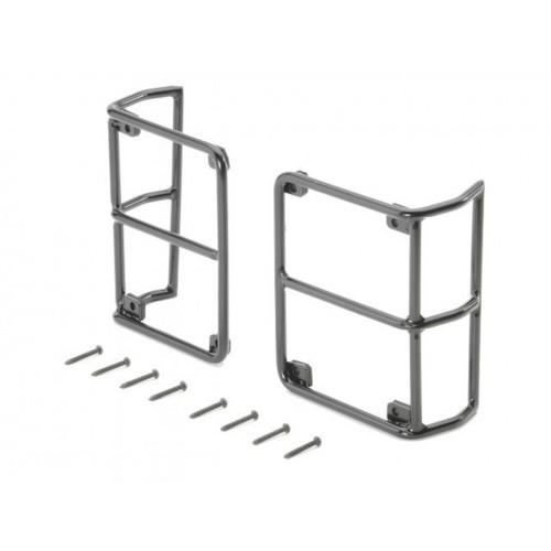 Защита передних и задних фар Smittybilt Wrangler & Wrangler Unlimited JK