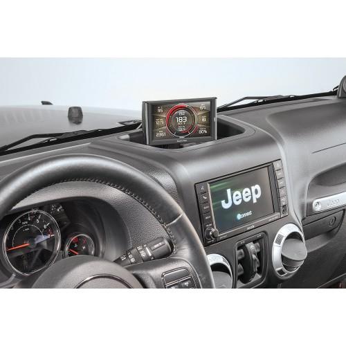 Программатор Superchips for 03-14 Jeep Wrangler TJ, JK.