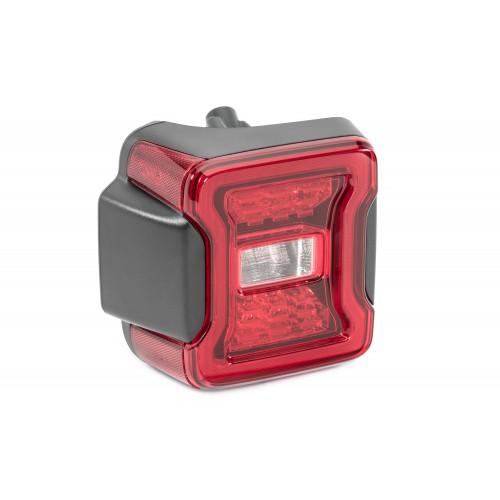 Фонарь LED задний Mopar для  Jeep Wrangler JL 2018-2020