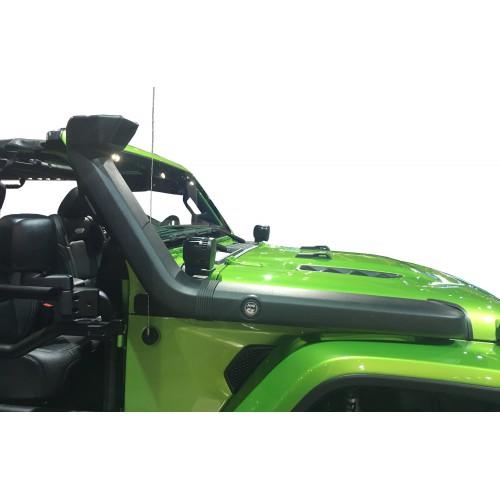 Шноркель (Воздухозаборник) Mopar 82215350 для Jeep Wrangler JL с 3,6 л или 2,0 л 2018-2020
