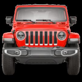 Jeep Wrangler JL 2018-2020