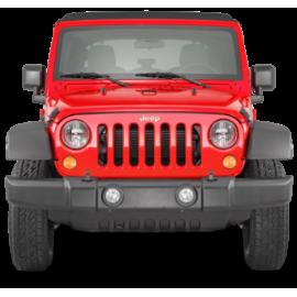 Jeep Wrangler JK 2007-2018